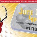 LRG E3 2021